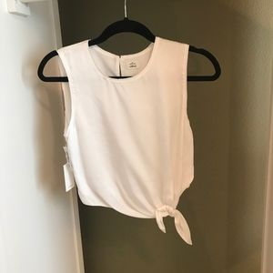 Aritzia Wilfred Forbach Blouse